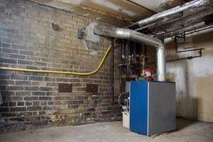 Boiler repair company