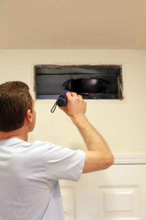 Ductwork services