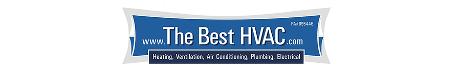 HVAC tablet header